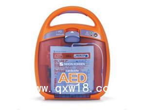 日本光电半自动体外除颤器AED-2152