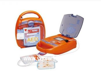 日本光电半自动体外除颤器AED-2150