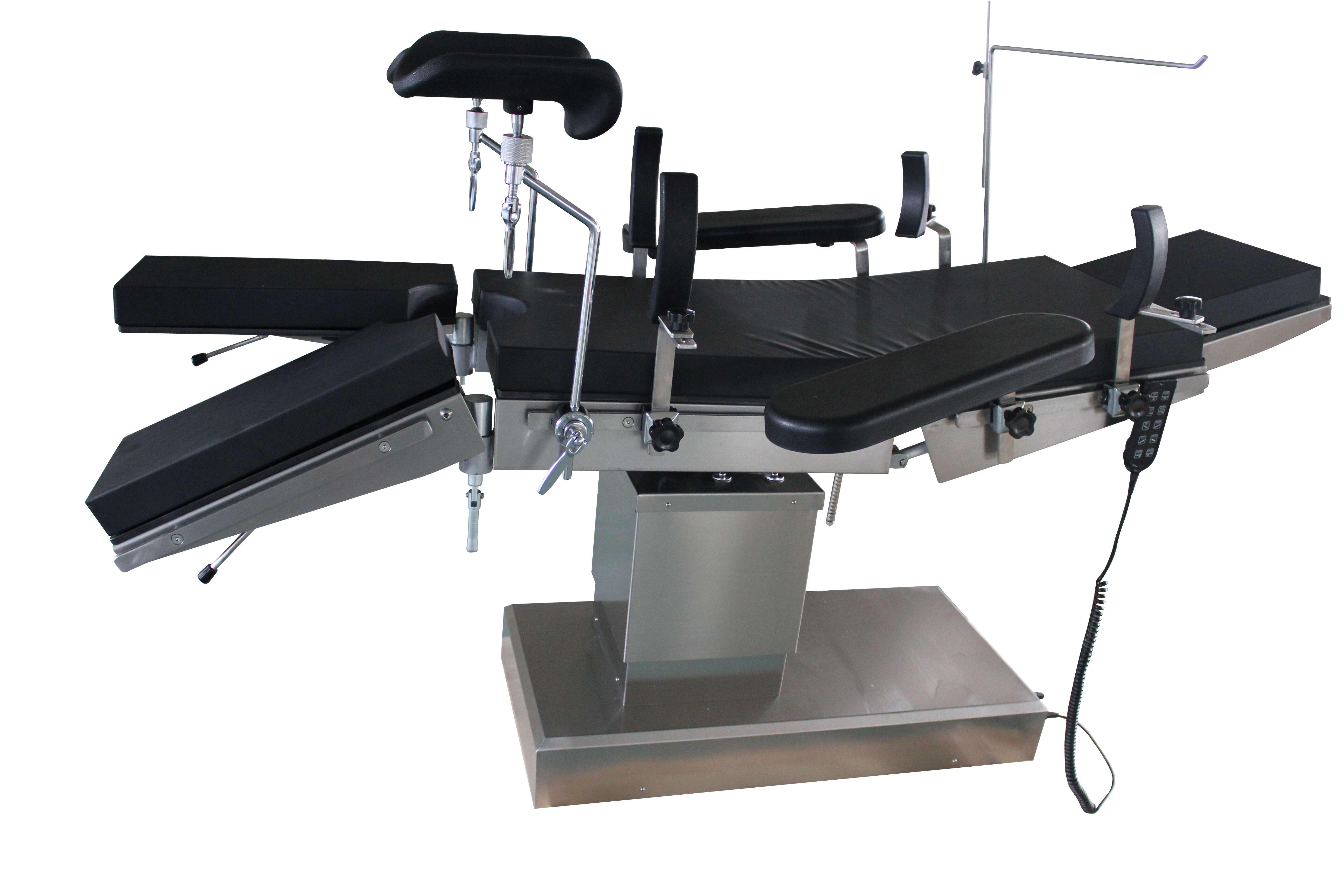 LK/DS-VI型 电动手术台(豪华型五控平移)