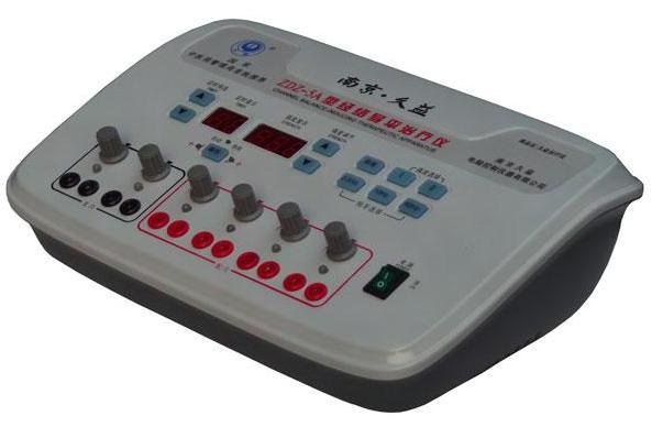 经络治疗仪(家用) ZDZ-5A