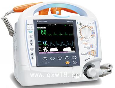 进口 日本光电除颤监护仪TEC-5602