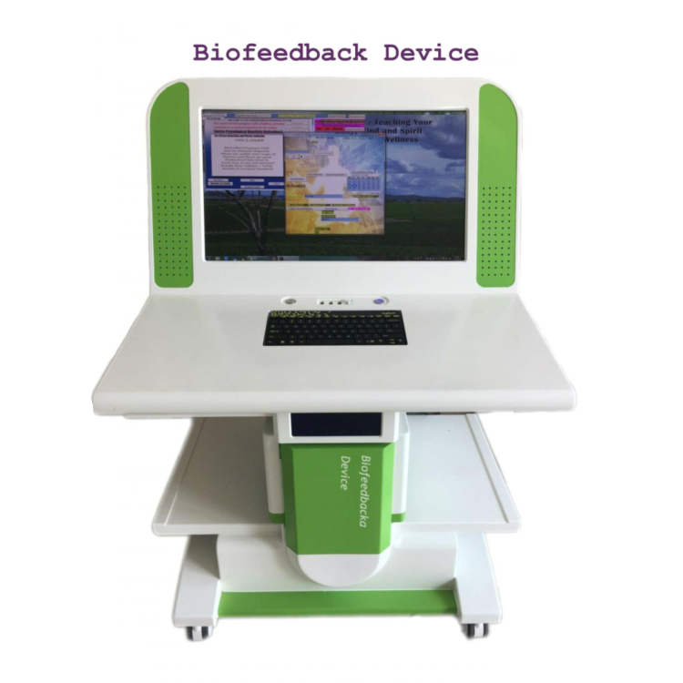 biofeedback device生物反馈仪 过敏原