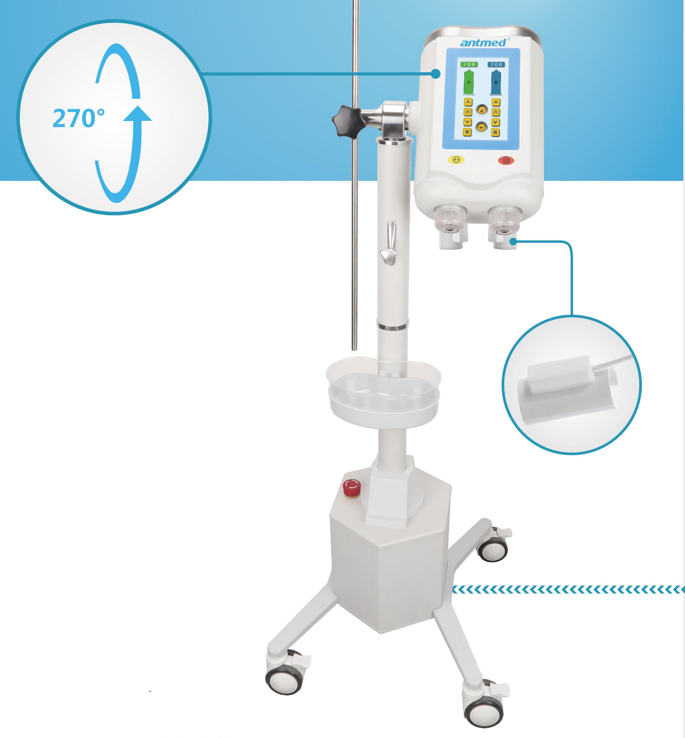 安特高压注射器ANT000200