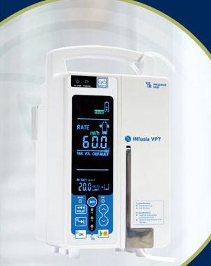 INfusiaVP7输液泵
